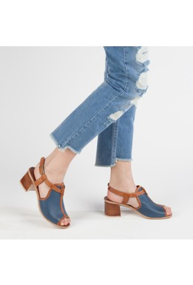 Stella Kadın Topuklu Sandalet