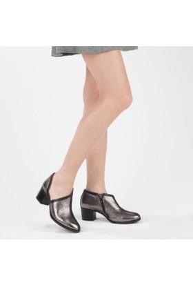Mammamıa Kadın Topuklu Ayakkabı