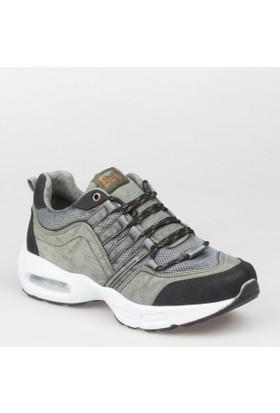 Bulldozer Erkek Yürüyüş Ayakkabısı