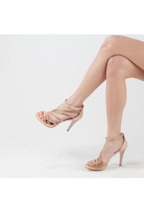 Guja Kadın Abiye Ayakkabı