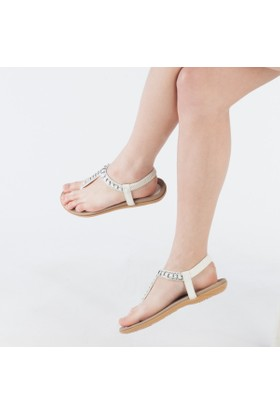 Guja Kadın Parmak Arası Sandalet