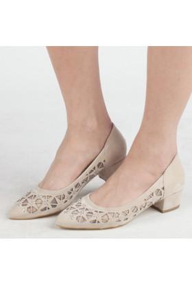 Eldorado Kadın Topuklu Ayakkabı