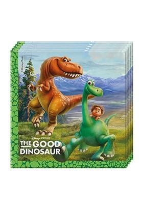 The Good Dinosaur Kağıt Peçete 33x33cm