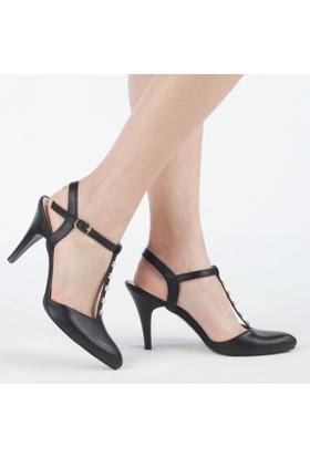 Filodonna Kadın Topuklu Ayakkabı