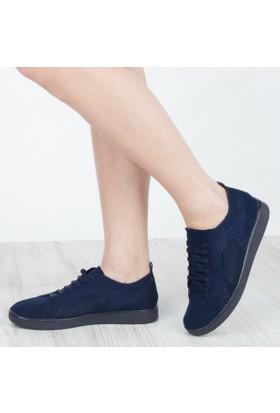 Bulldozer Kadın Günlük Ayakkabı