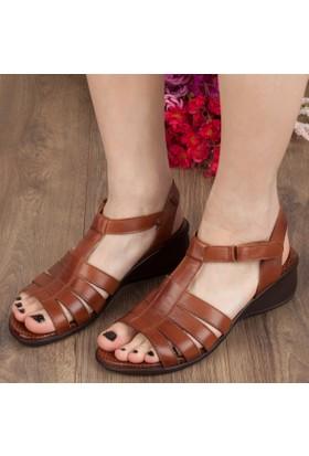 Belox Kadın Topuklu Sandalet