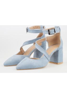 Adım Kadın Topuklu Ayakkabı