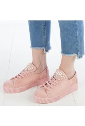 M.Bayrak Kadın Günlük Ayakkabı