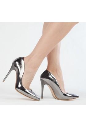 Miss Park Moda Kadın Abiye Ayakkabı