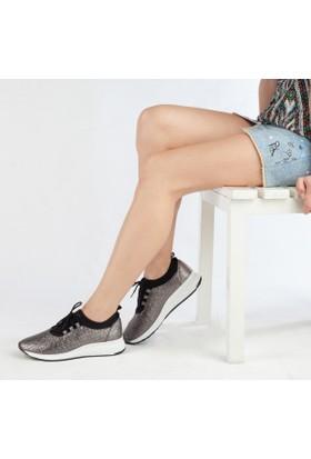 Miss Park Moda Kadın Günlük Spor Ayakkabı
