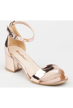 Swellsoft Kadın Topuklu Sandalet