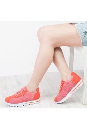 Bulldozer Kadın Günlük Spor Ayakkabı