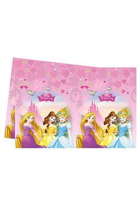 Prenses Düşler Plastik Masa Örtüsü 120x180cm