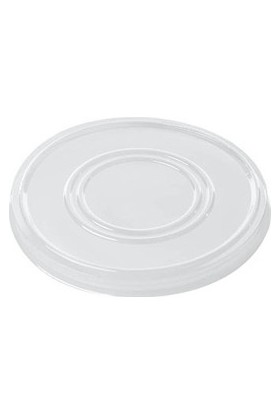 Plastik Sup Kase Kapağı