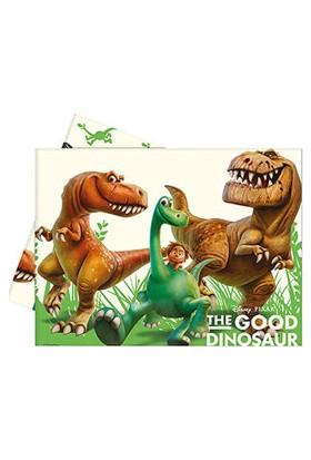 The Good Dinosaur Plastik Masa Örtüsü 120x180cm