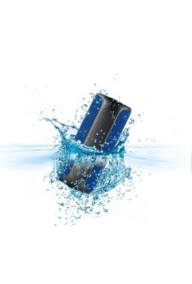TTec Survivor Taşınabilir Kablosuz Hoparlör - Mavi