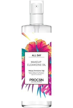 Procsin Makeup Cleansing Oil 150 ml