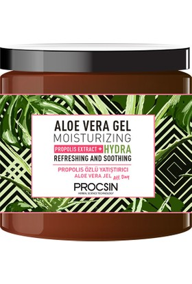 Procsin Aloevera Gel 200 ml