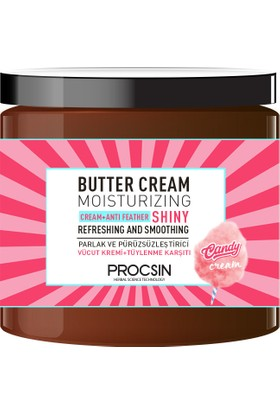 Procsin Butter Cream 200 ml
