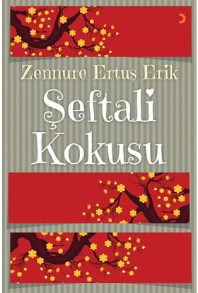 Şeftali Kokusu - Zennure Ertuş Erik