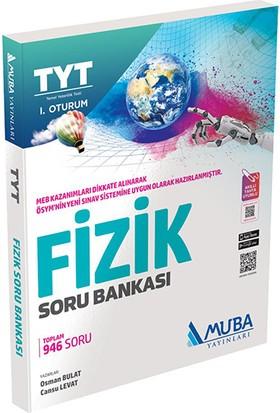 Muba Yks Tyt Fizik Soru Bankası