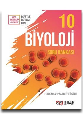Nitelik 10. Sınıf Biyoloji Soru Bankası