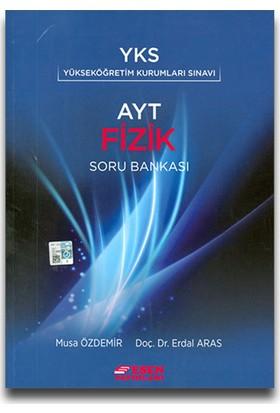 Esen Yayınları YKS - AYT Fizik Soru Bankası