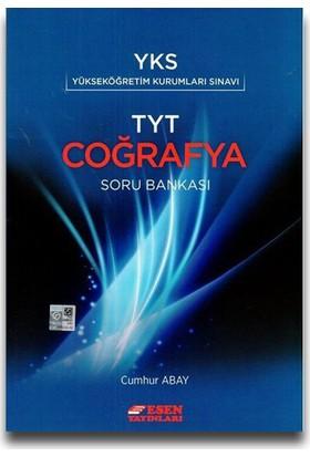 Esen Yayınları YKS - TYT Coğrafya Soru Bankası