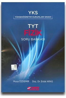 Esen Yayınları YKS - TYT Fizik Soru Bankası