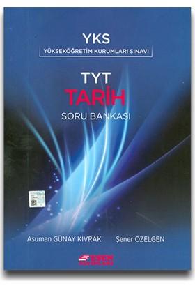 Esen Yayınları YKS - TYT Tarih Soru Bankası