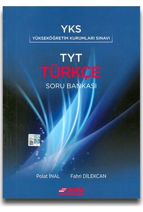 Esen Yayınları YKS - TYT Türkçe Soru Bankası