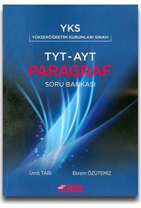 Esen Yayınları YKS TYT-AYT Paragraf Soru Bankası