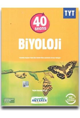 Okyanus Yks Tyt 40 Seansta Biyoloji