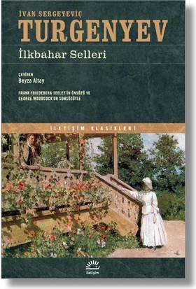 İlkbahar Selleri - İvan Sergeyeviç Turgenyev