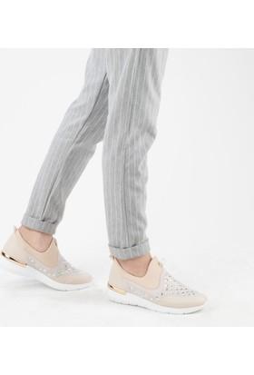 Perim Ayakkabı Kadın Günlük Spor Ayakkabı