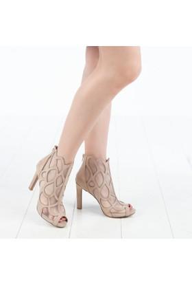 Rajab Kadın Abiye Ayakkabı