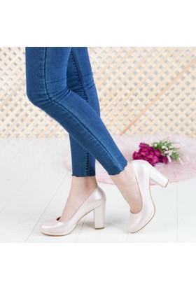 Primo Passo Steymi Kadın Abiye Ayakkabı