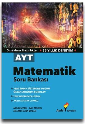 Aydın Yks Ayt Matematik Soru Bankası