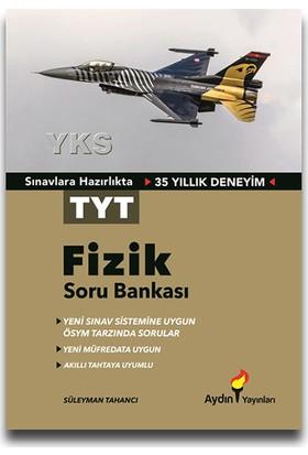 Aydın Yks Tyt Fizik Soru Bankası