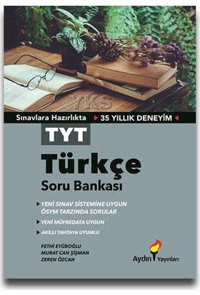 Aydın Yks Tyt Türkçe Soru Bankası
