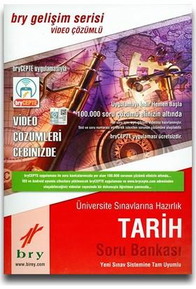 Birey Gelişim Serisi Tarih Soru Bankası ( Ts )