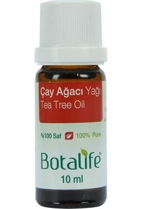 Botalife Çay Ağacı Yağı Saf 10 ml