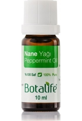 Botalife Nane Yağı Saf 10 ml