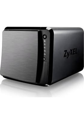 Zyxel NAS542 4-Disk Veri Depolama - 32TB Destekli