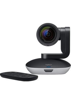 Logitech Ptz Pro 2 Webcam 960-001186
