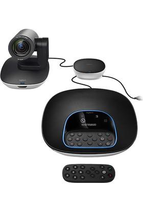 Logitech Group Video Conference System 960-001057