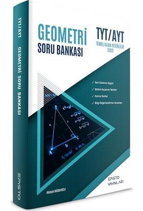 Episto Yks Tyt/Ayt Geometri Soru Bankası