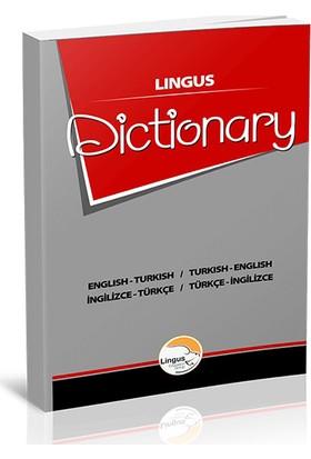 Lingus English Dictionary (Sözlük)