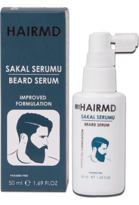 Hairmd Sakal Serum 50 Ml
