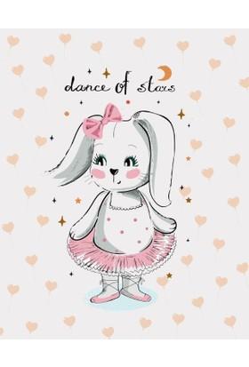 Özverler Dance Kanvas Tablo COGE-227B